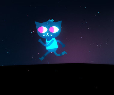Night In the Woods za darmo w Epic Games Store