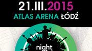 """""""Night of the Proms"""" w Łodzi"""