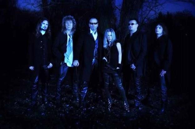 Night Rider Symphony szykuje debiutancki album /