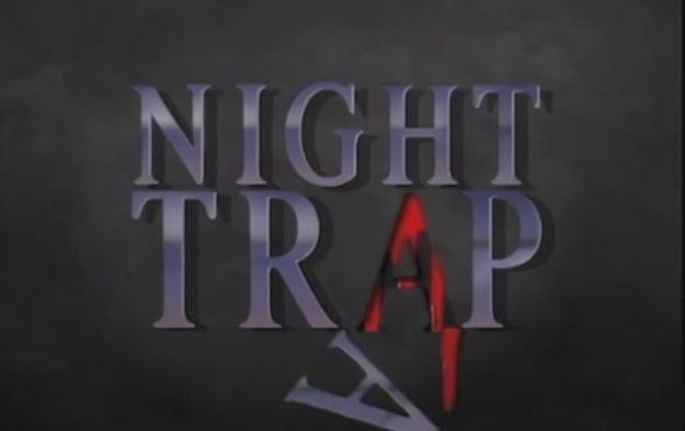 Night Trap /materiały prasowe