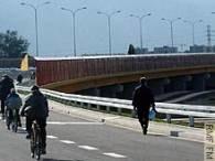 NIK prześwietlił budowę Trasy Świętokrzyskiej /RMF