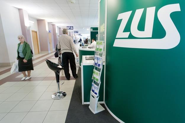NIK rzucił CBA do wyjaśnienia przetargu w ZUS. Fot. Krystian Maj /Reporter