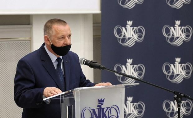 NIK składa zawiadomienia do prokuratury ws. Morawieckiego, Dworczyka, Sasina i Kamińskiego