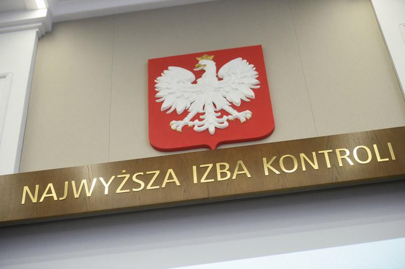 NIK, zdj. ilustracyjne /Zbyszek Kaczmarek /Reporter
