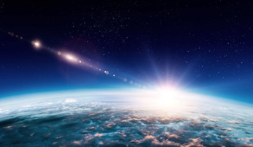 Nikaragua zamierza badać kosmos /123RF/PICSEL