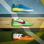Nike 5: Z Boiska na ulice
