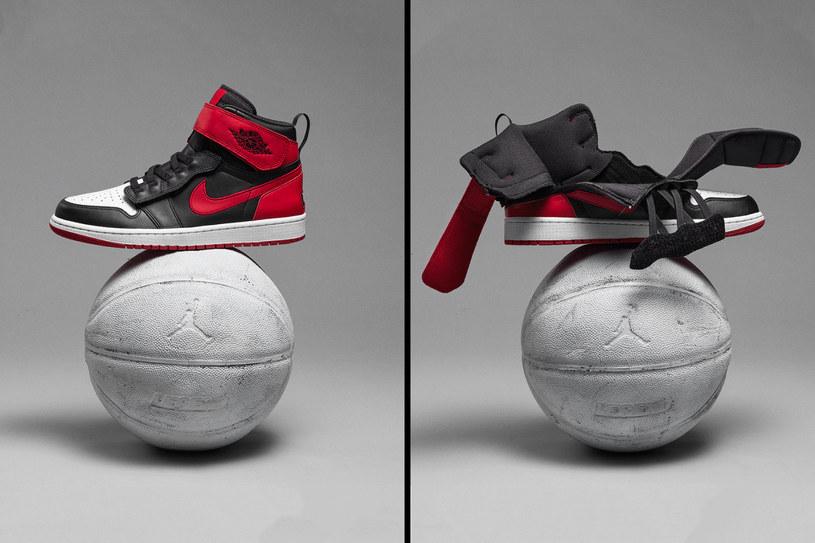 Nike Air Jordan 1 FlyEase /materiały prasowe