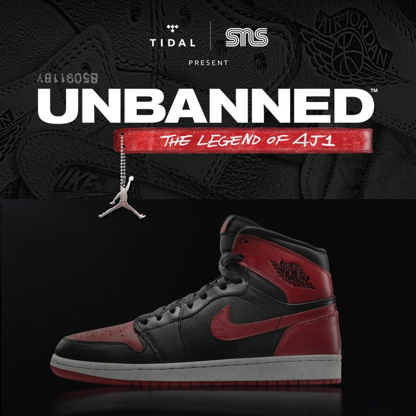 Nike Air Jordan to buty, które odmieniły kulturę masową /materiały prasowe
