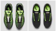 Nike Air Max 95. Dwie nowe odsłony na 20-lecie