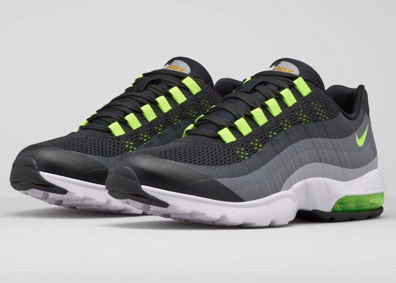 Nike Air Max 95 Ultra /materiały prasowe