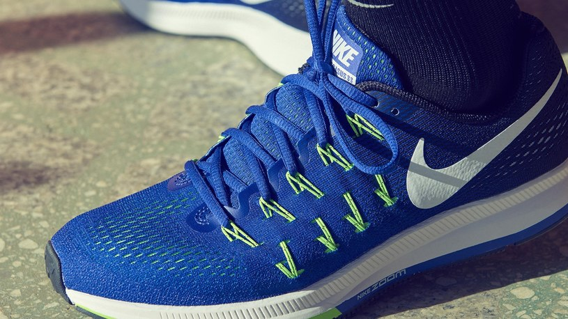 purchase cheap 6709e fee11 Daj się ponieść własnym stopom - Nike Air Zoom Pegasus