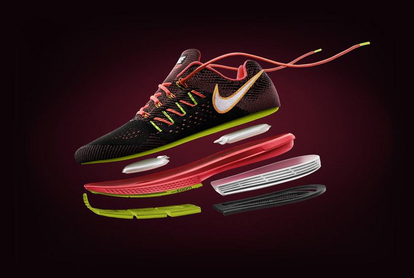 Nike Air Zoom Vomero 10 /materiały prasowe