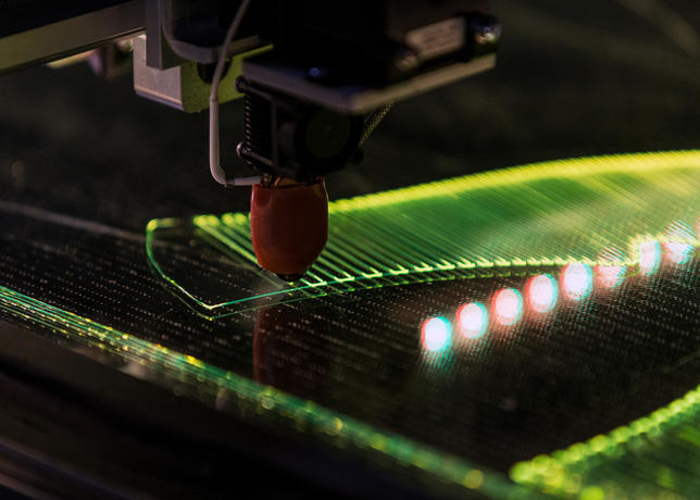 Nike Flyprint /materiały prasowe