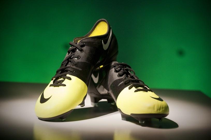 0e2902b17004a Stworzyli najlżejsze buty piłkarskie w historii firmy - Menway w ...