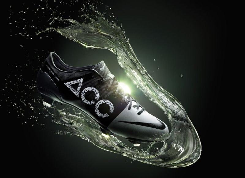 Nike GS2 - lekkie, ekologiczne i nieprzemakalne /materiały prasowe