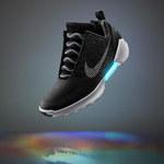 Nike Hyperadapt 1.0 - samowiążące się buty z przyszłości