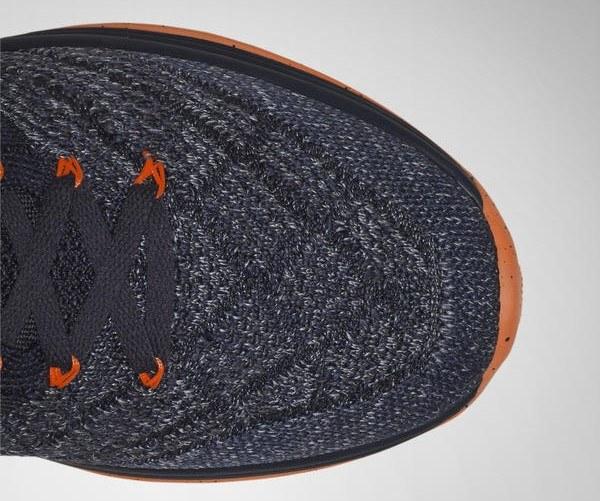 Nike Lunar Flyknit 3 /materiały prasowe