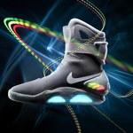 """Nike Mag - buty z """"Powrotu do przyszłości"""" trafią do sklepów"""
