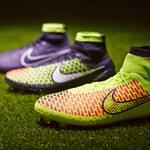 Nike Magista - rewolucja w świecie obuwia piłkarskiego
