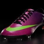 Nike Mercurial Vapor IX - dla najszybszych piłkarzy na świecie