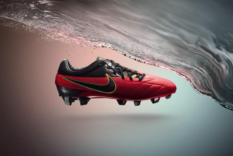 Nike Total 90 Laser /materiały prasowe