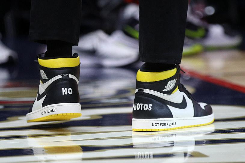 Nike /AFP