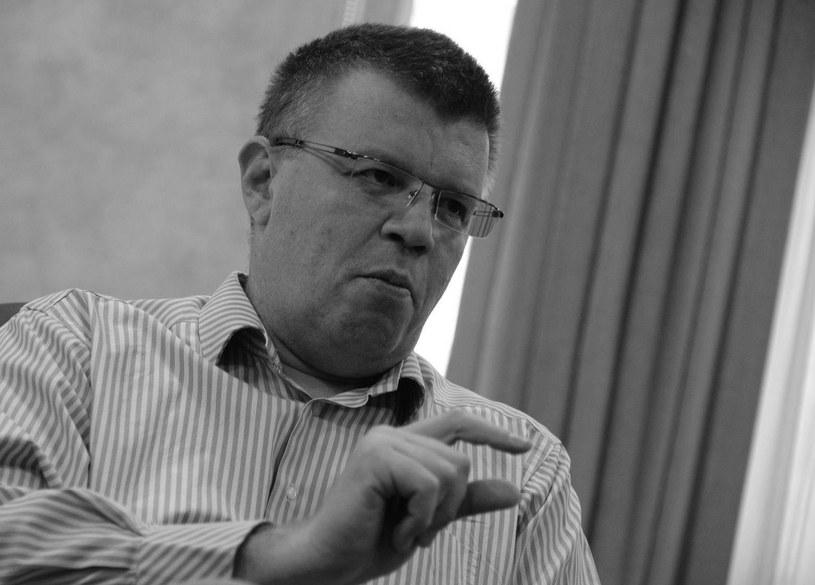 Nikita Kamajew miał 52 lata /AFP