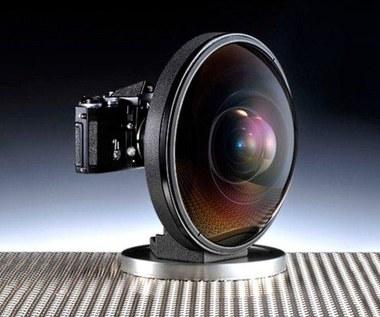 Nikkor 6 mm f/2.8 sprzedany za ok. 0,5 miliona złotych