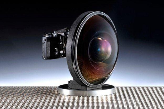 Nikkor 6 mm f/2.8 /Fotoblogia.pl