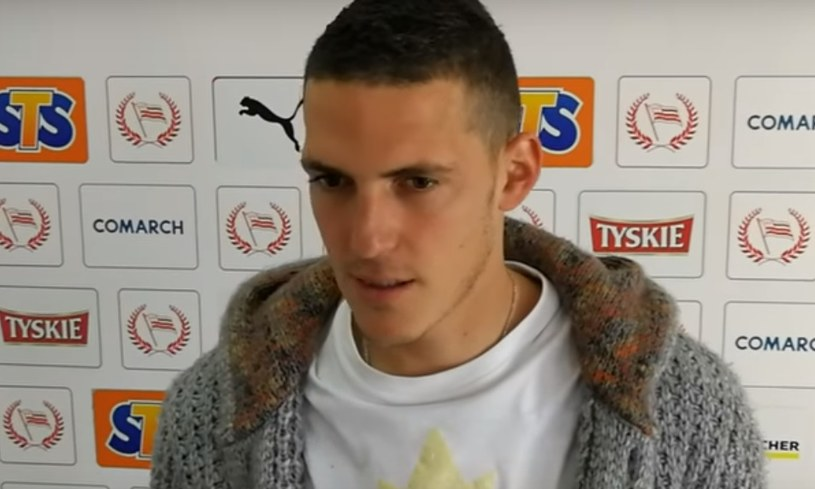 Niko Datković /INTERIA.PL