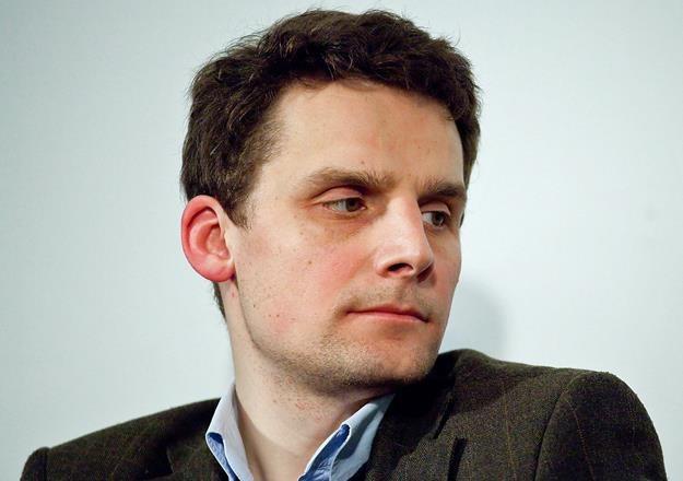 Nikodem-Bończa-Tomaszewski, b. dyrektor COI. Fot. Karol Serewis /Agencja SE/East News