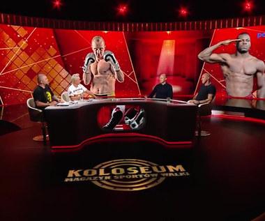 Nikodem Jeżewski - Steve Cunningham oficjalnie na Polsat Boxing Night. WIDEO (Polsat Sport)