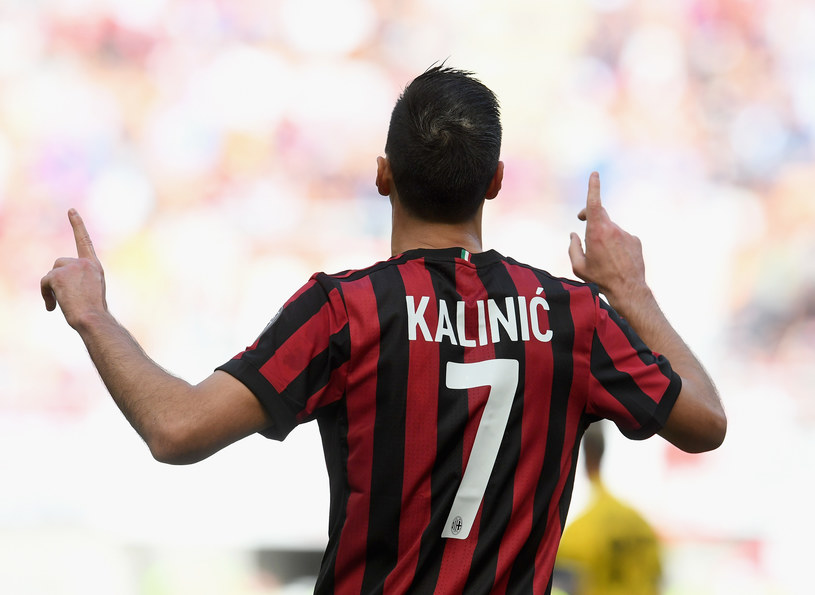 Nikola Kalinić /Getty Images