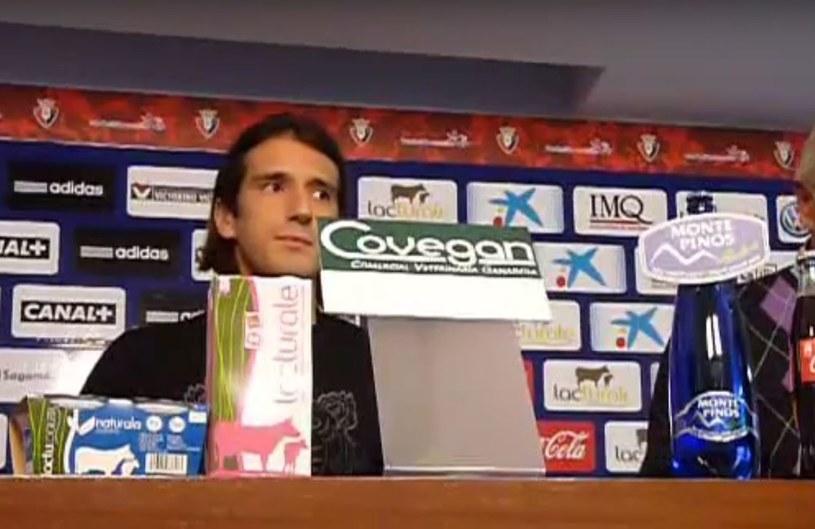 Nikola Vujadinović to piłkarski obieżyświat /