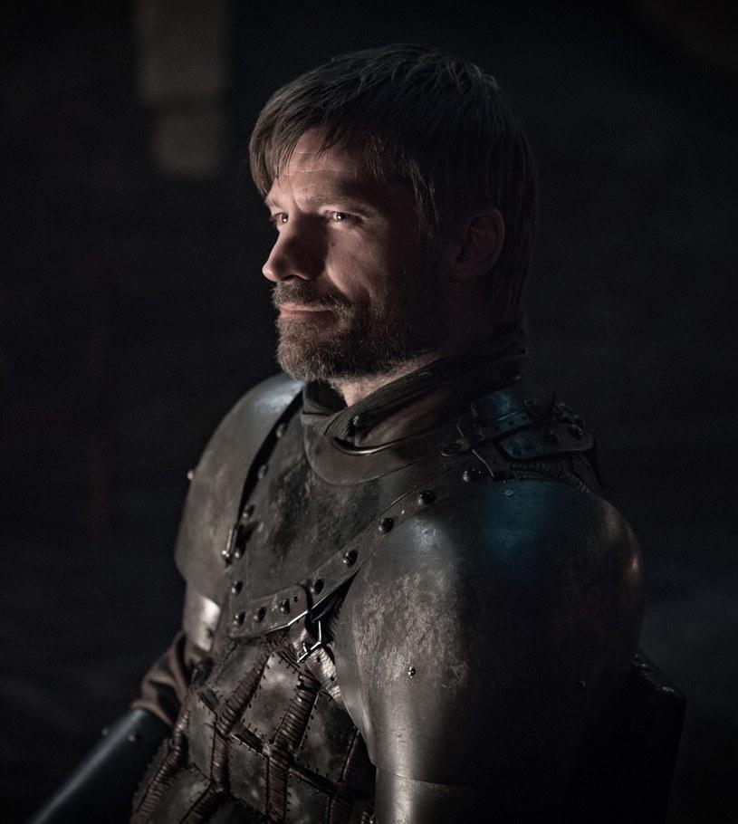 Nikolaj Coster-Waldau jako Jaime Lannister /HBO