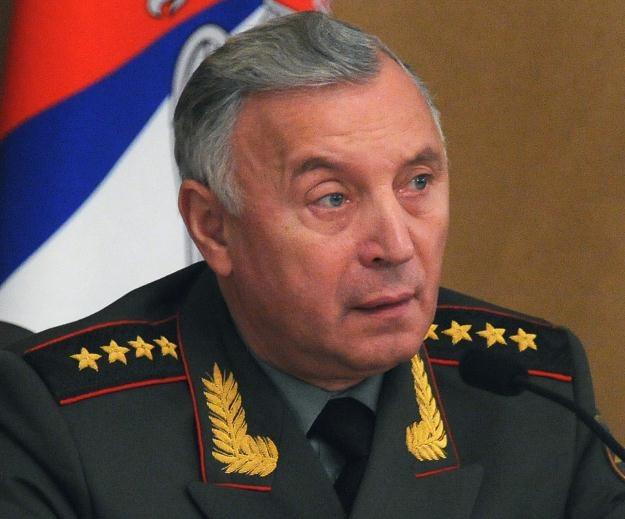 Nikołaj Makarow /AFP