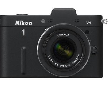Nikon 1 wchodzi do sprzedaży