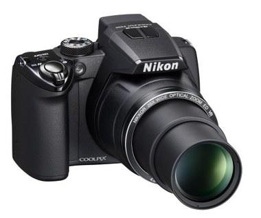 Nikon Coolpix P100 - superzoom klasyczny