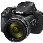 Nikon Coolpix P900 z 83-krotnym zoomem optycznym