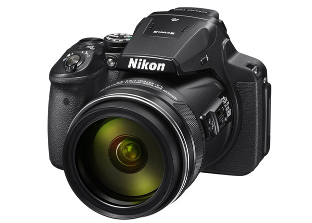 Nikon Coolpix P900. /materiały prasowe