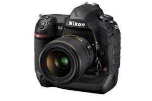 Nikon D5 – nowy okręt flagowy