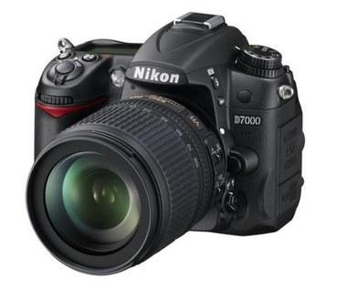 Nikon D7000 - nie tylko dla amatora