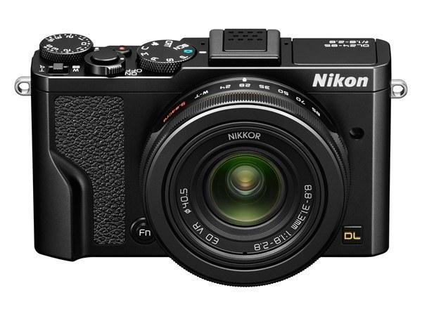 Nikon DL24-85 f/1.8-2.8 /materiały prasowe