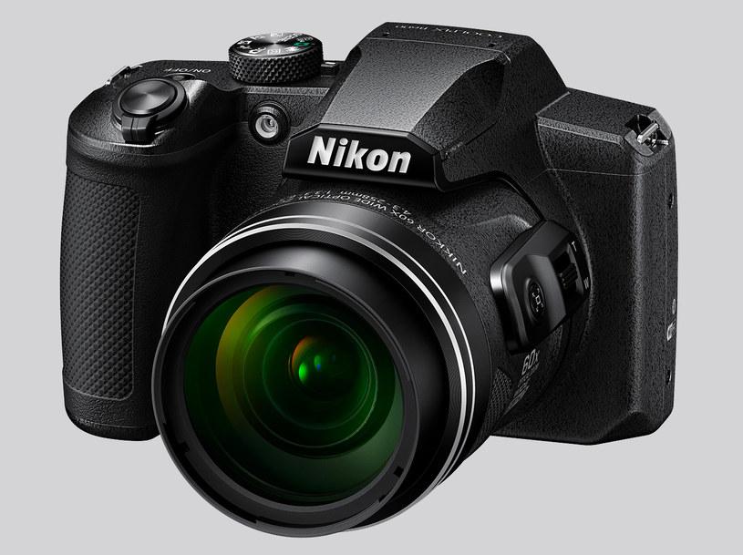 Nikon pozwala na wykorzystanie swoich aparatów w nowy sposób /materiały prasowe