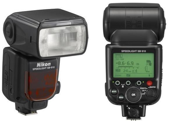 Nikon SB-910 /materiały prasowe