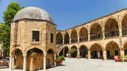 Nikozja - podzielona stolica