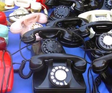 Nikt już nie chce telefonu stacjonarnego?
