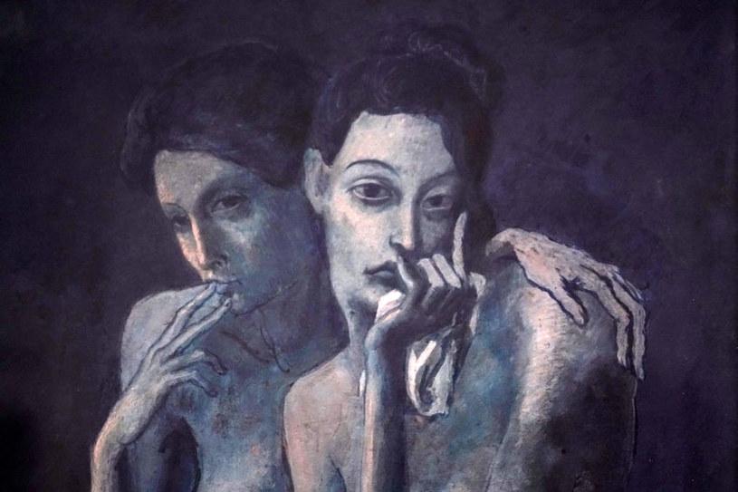 Nikt na świecie nie był bardziej płodnym malarzem niż Picasso /123RF/PICSEL