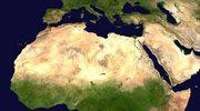Nilem czy przez Libię?
