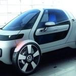 Nils - kolejny nowy volkswagen na prąd